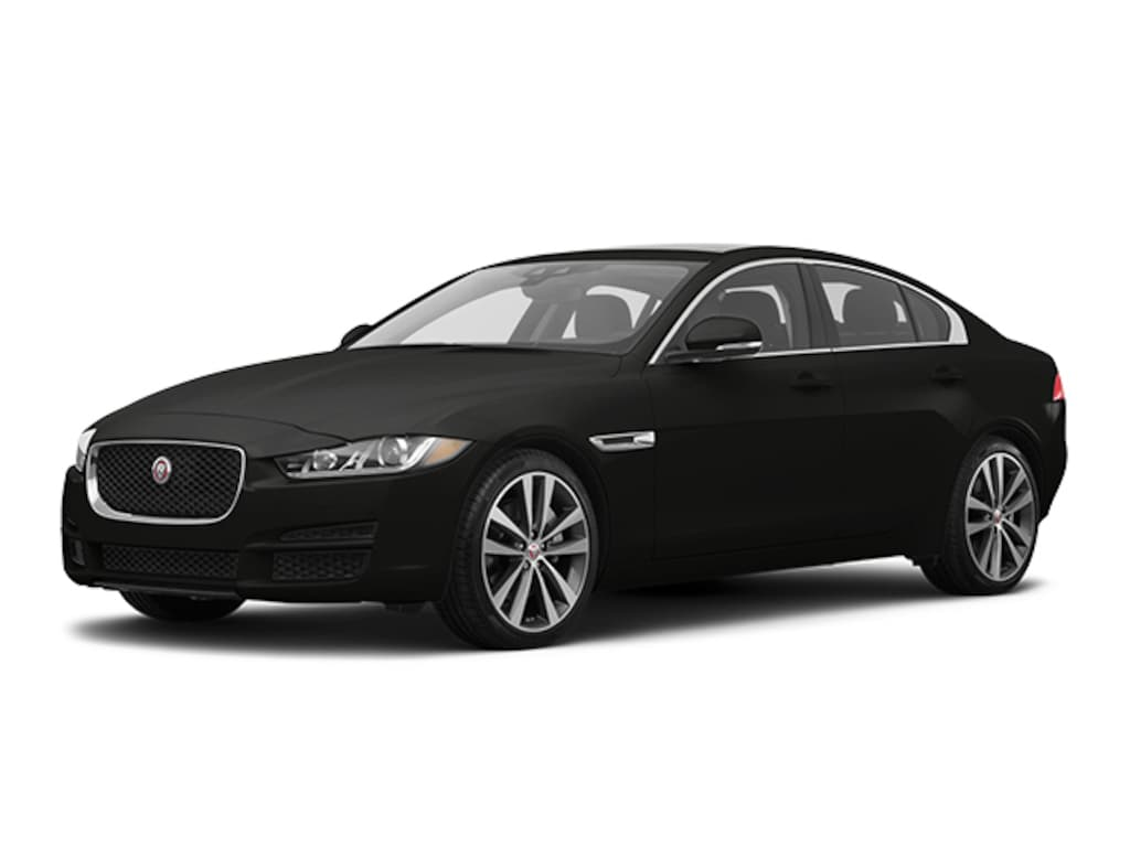 Certified 2019 Jaguar XE 25t Sedan