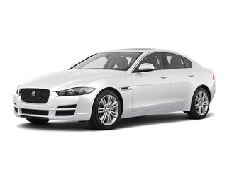 New 2019 Jaguar XE Premium Sedan in Thousand Oaks, CA