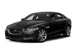 New 2019 Jaguar XE 300 Sport Sedan Boston Massachusetts