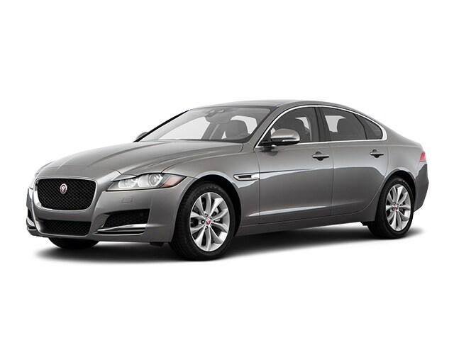 2019 Jaguar Xf For Sale In Broomfield Co Sill Terhar Motors