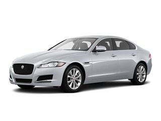 New 2019 Jaguar XF Premium Sedan Los Angeles Southern California