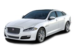 New 2019 Jaguar XJ Portfolio Sedan for sale in Lake Bluff, IL