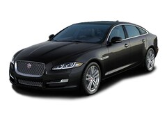 New 2019 Jaguar XJ Portfolio Sedan Boston Massachusetts