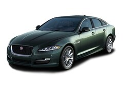 New 2019 Jaguar XJ R-Sport Sedan SAJWJ1CD6K8W21955 for sale in Lake Bluff, IL