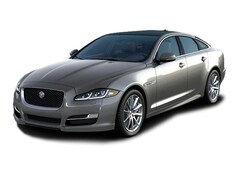 New 2019 Jaguar XJ R-Sport Sedan in Madison, NJ