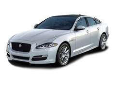 New 2019 Jaguar XJ R-Sport Sedan for sale in Lake Bluff, IL