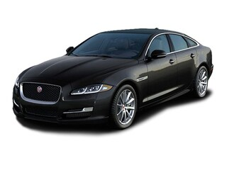 New 2019 Jaguar XJ R-Sport Sedan in Thousand Oaks, CA