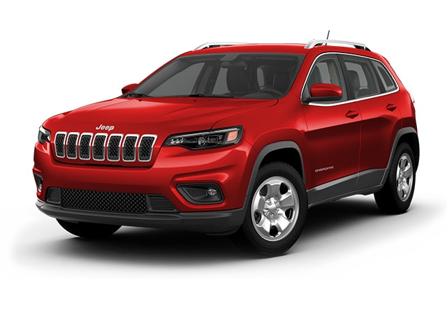 2019 jeep cherokee suv paducah for Linwood motors paducah paducah ky