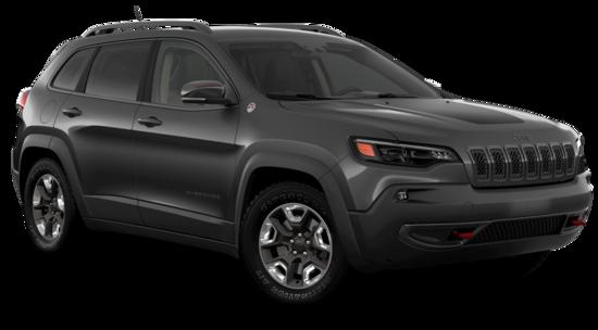 New Cherokee