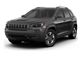 High Quality 2019 Jeep Cherokee SUV