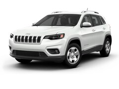 Used 2019 Jeep Cherokee Latitude SUV for sale in Sarasota, FL