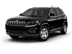 New 2019 Jeep Cherokee LATITUDE 4X4 Sport Utility in Salem, OR