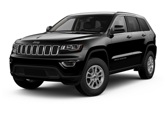 New 2019 Jeep Grand Cherokee LAREDO E 4X2 Sport Utility For Sale/Lease Tamarac, Florida