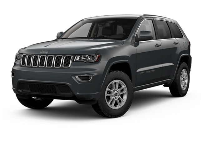 New 2019 Jeep Grand Cherokee ALTITUDE 4X2 Sport Utility in Miami