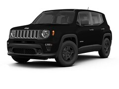 2019 Jeep Renegade Sport FWD SUV