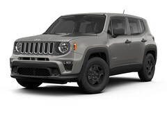 Used 2019 Jeep Renegade Sport SUV for sale in Avondale, AZ