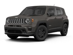 2019 Jeep Renegade Sport FWD SUV