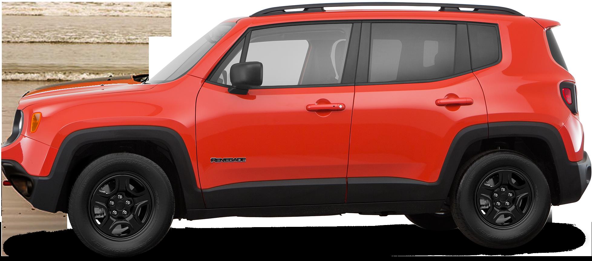 2019 Jeep Renegade SUV Sport