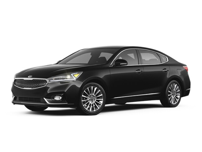 New 2019 Kia Cadenza Premium Sedan For Sale in Ramsey, NJ