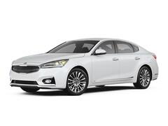 2019 Kia Cadenza Limited Sedan