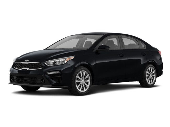 New 2019 Kia Forte FE Sedan for sale in Savannah GA