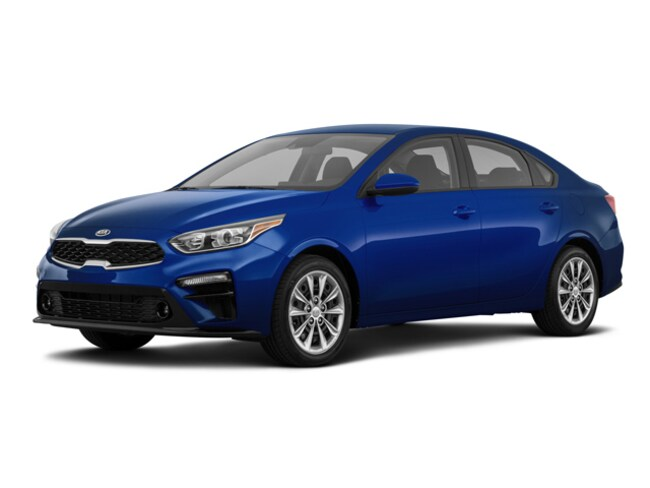 New 2019 Kia Forte LXS Sedan For Sale/Lease Fargo, ND