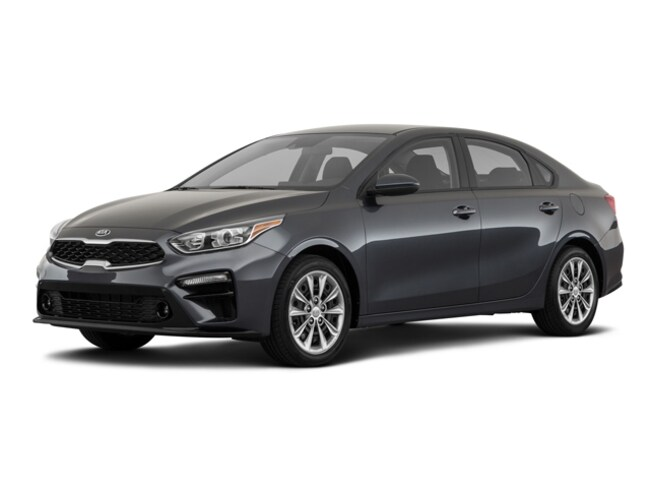 New 2019 Kia Forte For Sale in Johnstown, PA