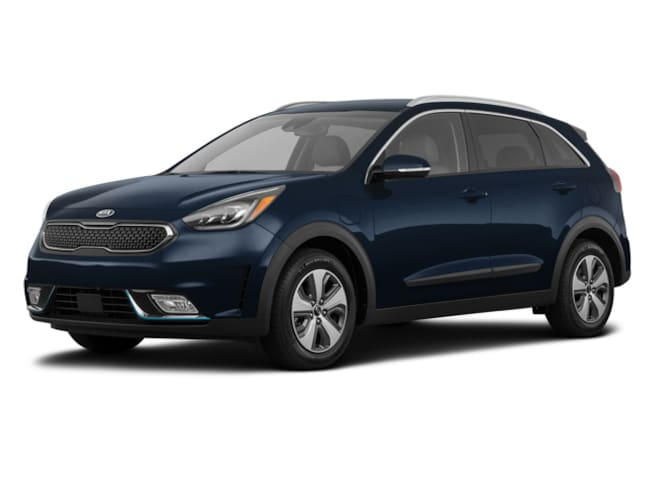 New 2019 Kia Niro Plug-In Hybrid LX SUV for sale /lease State College, PA