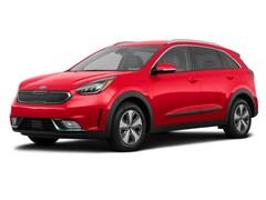 New 2019 Kia Niro Plug-In Hybrid LX SUV in Riverside, CA