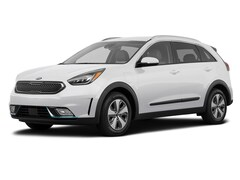 New 2019 Kia Niro Plug-In Hybrid LX SUV K34363 in Los Angeles, CA