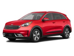 New 2019 Kia Niro FE FE  Crossover in Arlington, TX