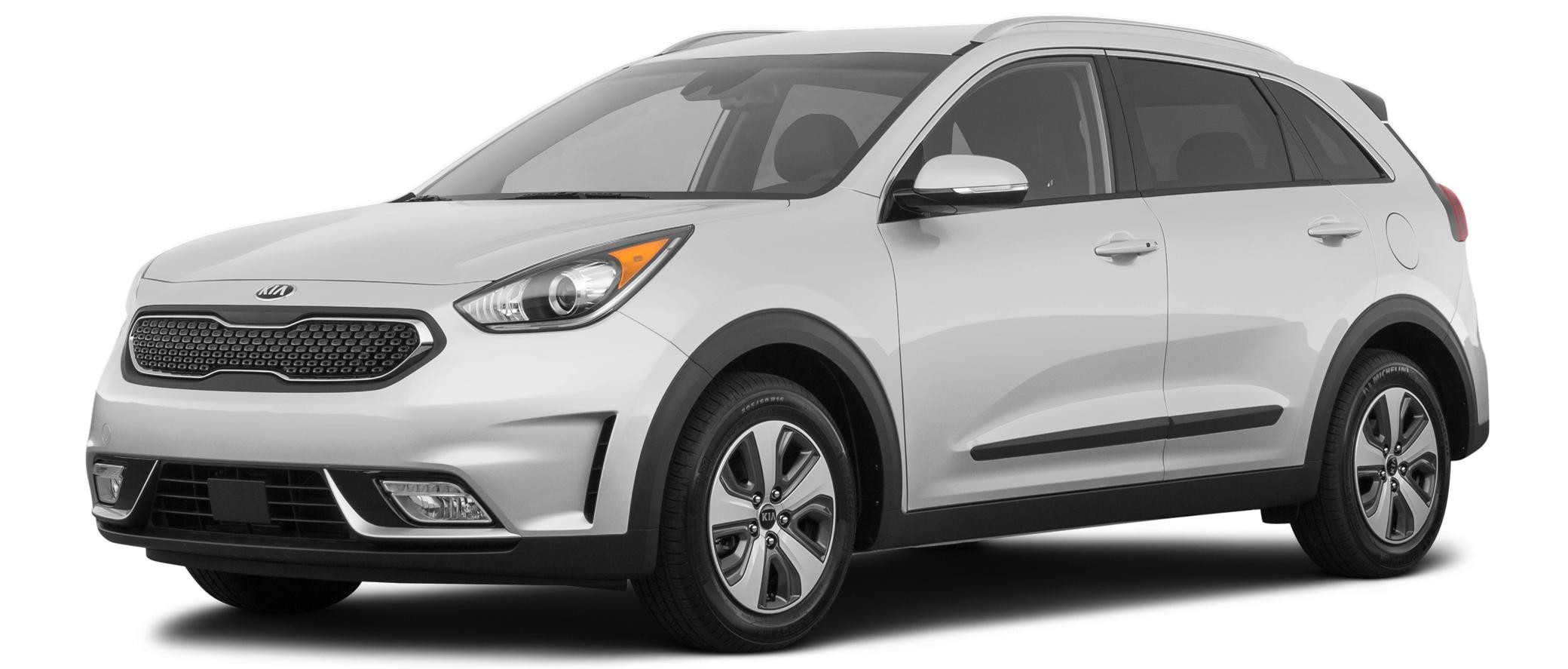 2019 Kia Niro SUV FE