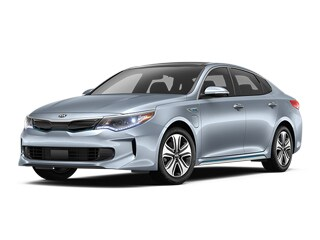 2019 Kia Optima Plug-In Hybrid Sedan