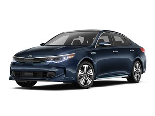 2019 Kia Optima Plug-In Hybrid EX Sedan