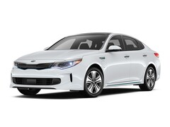 2019 Kia Optima Plug-In Hybrid EX Sedan