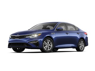 New 2019 Kia Optima LX Sedan 5XXGT4L33KG364109 for sale in Delray Beach at Grieco Kia of Delray Beach