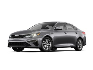 New 2019 Kia Optima Sedan 409058 in Johnstown, PA