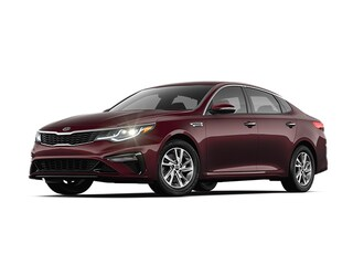 2019 Kia Optima LX Sedan 5XXGT4L36KG287543 In Deland FL