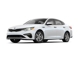 New 2019 Kia Optima LX Sedan Stockton, CA