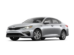 New Kia Optima 2019 Kia Optima LX Sedan For Sale in Anchorage, AK
