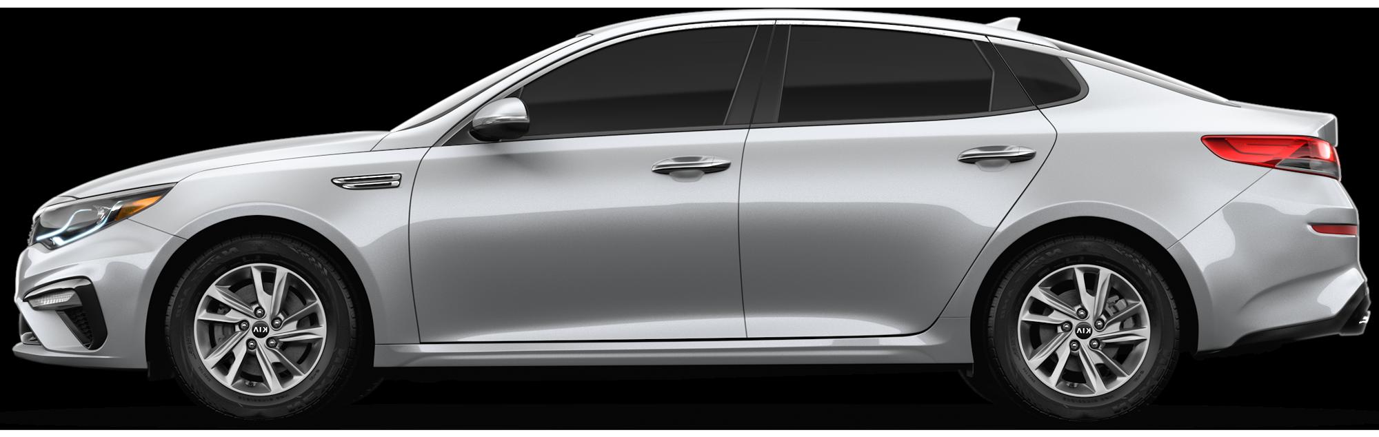2019 Kia Optima Sedan LX
