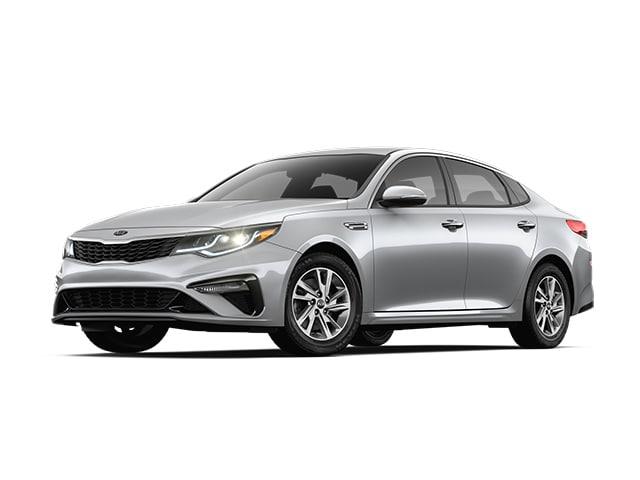 Featured New 2019 Kia Optima LX Sedan for sale near you in Framingham, MA