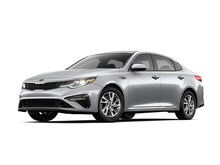 2020 Kia Optima LX 36 Month Lease $199 $0 Down Payment !