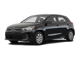 New 2019 Kia Rio S Hatchback for sale near you in Framingham, MA