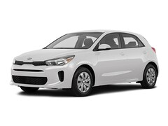 new 2019 Kia Rio S Hatchback for sale near Montgomery