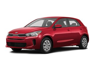 New 2019 Kia Rio S Hatchback in Springfield, MO