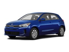 New 2019 Kia Rio S Hatchback K36941 for sale near you in Los Angeles, CA
