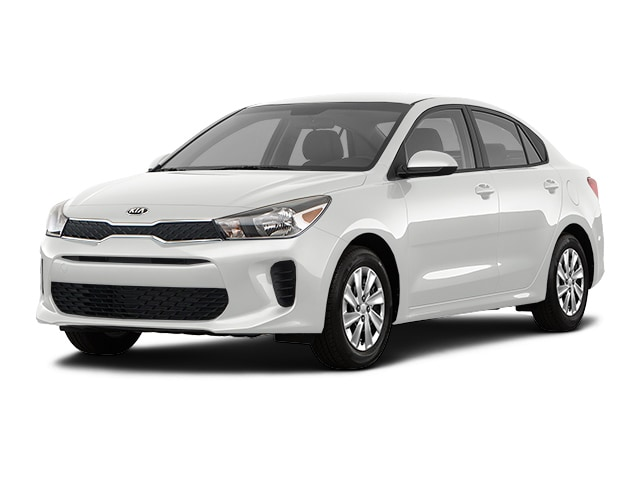 Kia Rio Lx >> New 2019 Kia Rio For Sale Lease In Los Angeles Ca Vin