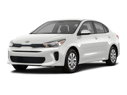 New 2019 Kia Rio for sale in Laurel