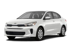 2019 Kia Rio LX Sedan New Kia Car For Sale